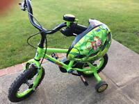 Apollo Marvin Monkey Bike - as new