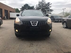 2010 Nissan Rogue SL/One Owner/No Accidents/Ontario car