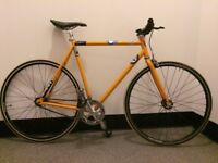 Charge fixed gear single speed bike - Medium
