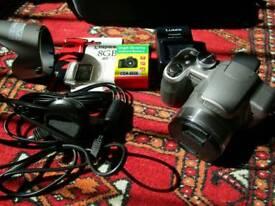 Panasonic Lumix DMC- FZ28 Digital Camera