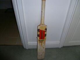 Gun & Moore Purist 303 Cricket Bat