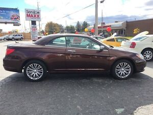 2012 CHRYSLER 200 LX- CRUISE CONTROL, CD PLAYER, POWER LOCKS & W Windsor Region Ontario image 6