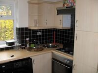 Market Drayton one bed flat to rent