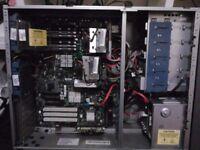 hp proliant ml350 gen 5