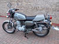 M Z Silver Star Classic 500cc