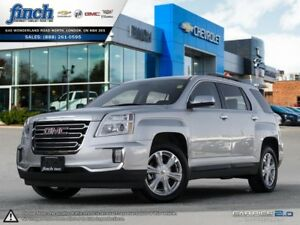 2017 GMC Terrain SLE-2 FWD|SUNROOF|PIONEER|BACKUP CAMERA