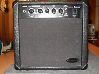 10W practice amp by Eastwood