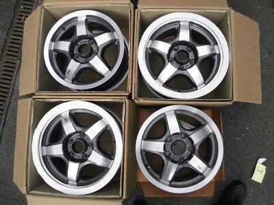 7x15 ET 35 BBS RD 055 DESIGN 5000 TIEFBETT LK 5x112 DAIMLER AUDI VW RETRO NEU