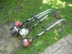 4 WHIPPER SNIPPERS, LINE TRIMMER FOR SPARES REPAIRS, RYOBI Acacia Ridge Brisbane South West Preview