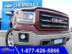 2014 GMC Sierra 1500 SLT All-Terrain - Accident Free
