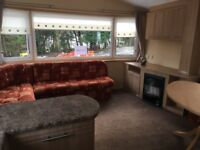 Luxury Holiday Home, Middlmuir Heights Caravan Park *FREE FEES FOR THIS SEASON**