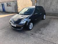 2007 Renault Clio. **ONLY 43000 MILES**