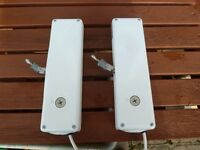 Conservatory Roof Vent Window Motors