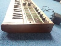 Micro Korg - fully working