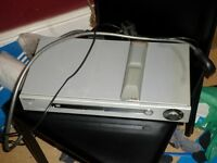 Sony DVD Player DVP-LS500_Used_WORKING_Bargain