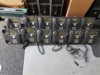 Job Lot AVAYA 28 Phone System with IP Office 500 Digital Station