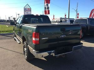 2005 Ford F-150 XLT London Ontario image 3