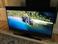 "48"" SAMSUNG UHD (4K) SMART LED TV -900hz Refresh Rate -WIFI- FREEVIEW HD"