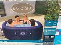 Lay- z - spa - Hawaii - 2021
