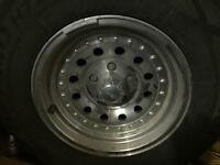 """Looking for 15"""" rim 5x4.5"""