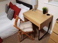 Beautiful En Suite Double Room in Harrogate HG1