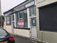 Retail premises to let - Hall Lane, Bradford BD4