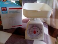 Mechenical Kitchen scale