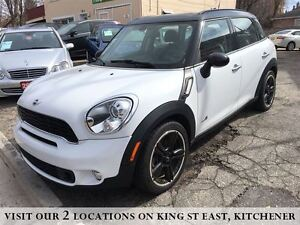 2014 MINI Cooper Countryman S ALL4 | NAVIGATION | DUAL ROOF | 18
