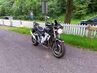 GSF1250K7 Suzuki Bandit