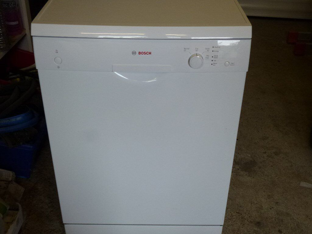 Bosch (SMS40TA42UK) Dishwasher | in Reading, Berkshire | Gumtree