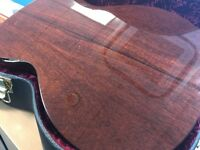 Taylor 514e Fall Limited 2013 - sale for Martin or Gibson 00