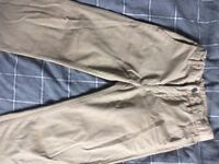 Boys Gap Trousers age 7