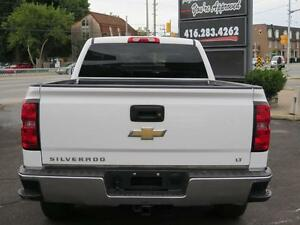 2015 Chevrolet Silverado 1500 LT Crew Cab 4WD Cambridge Kitchener Area image 6