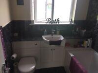 2 Bedroom Semi Detached House in Heathhall, Dumfries, DG1 3PE
