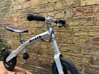 Micro mini balance bike