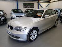 2008 (08) BMW 120D SE