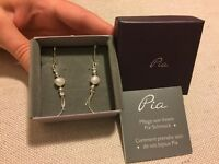 PIA Pearl Earrings