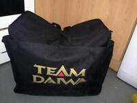 Team daiwa big bag
