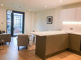 VACANT NOW!! BRAND NEW LUXURY 1 BED IN WEMBLEY!! MULBERRY HOUSE HA9 CALL NOW