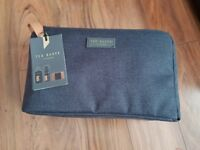 Father's Day gift. Wash Bag including Ted Baker products