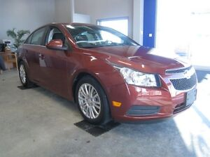 2013 Chevrolet Cruze ECO/Remote Start