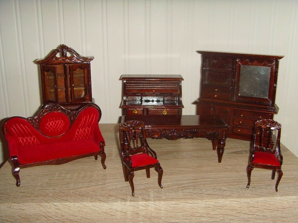 wooden house furniture. wooden dolls house furniture wooden house furniture e