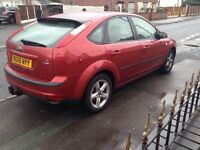 £1145 56, ref Ford Focus 1.8tdcci motd excellent runner no silly offers
