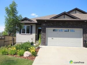 $599,000 - Semi-detached for sale in Sherwood Park