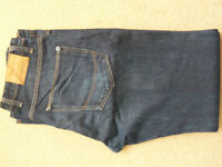 Ted Baker 106 indigo blue jeans 34X32
