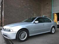 BMW 525i se Auto FULL LEATHER LOVELY CAR