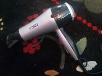 Hairdryer (Visiq Diffuser 2000W)