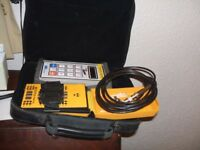 Cable Tester/Scanner