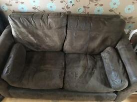 2 seater sofa/ sofa bed for sale