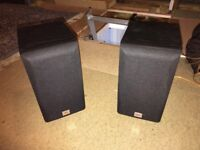 JBL Northbridge speakers
